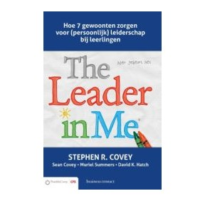 The Leader in Me (Nederlandse editie)